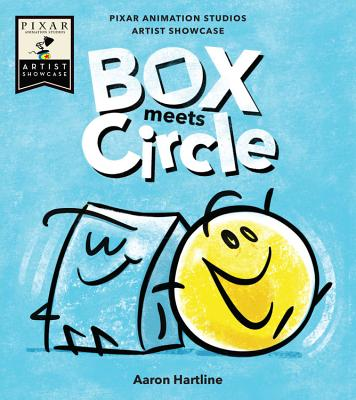 Box Meets Circle by Aaron Hartline