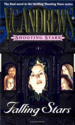 Cover for Falling Stars (Shooting Stars)