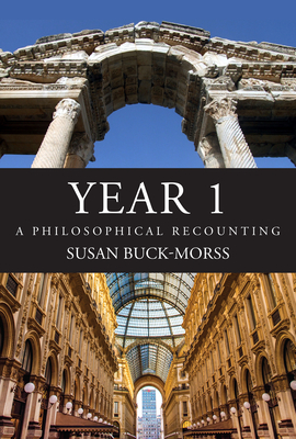 Year 1: A Philosophical Recounting Cover Image