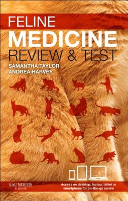 Feline Medicine - Review and Test Cover Image