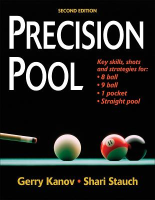 Precision Pool Cover Image