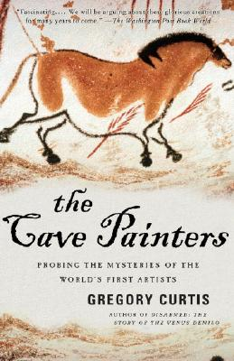 The Cave Painters Cover