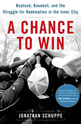 A Chance to Win Cover