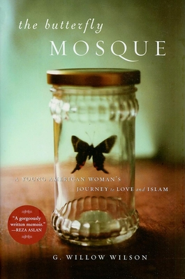 The Butterfly Mosque Cover