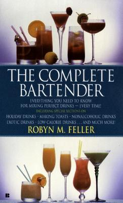 Cover for The Complete Bartender