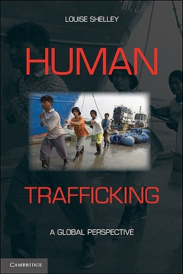 Human Trafficking Cover Image