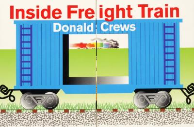 Inside Freight Train Cover Image