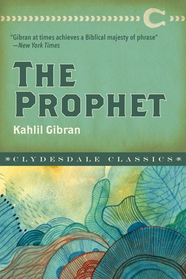The Prophet (Clydesdale Classics) Cover Image