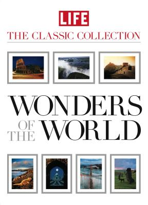 Wonders of the World Cover