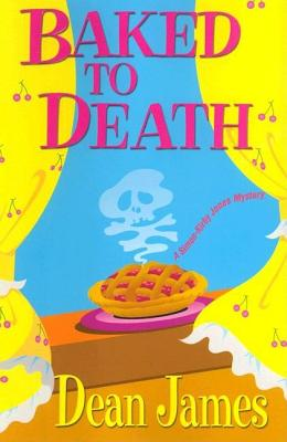 Baked to Death Cover Image
