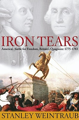 Iron Tears Cover