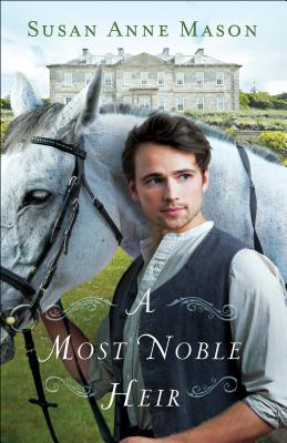 A Most Noble Heir Cover Image