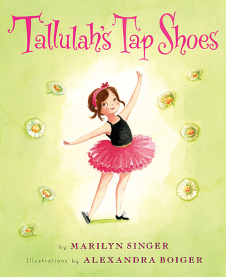Tallulah's Tap Shoes Cover Image