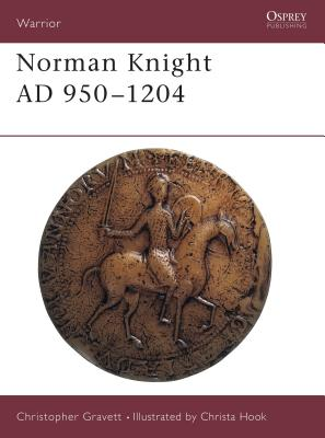 Norman Knight Ad 950 1204 Cover