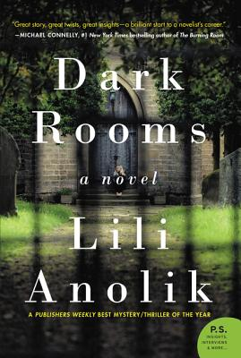 Cover for Dark Rooms