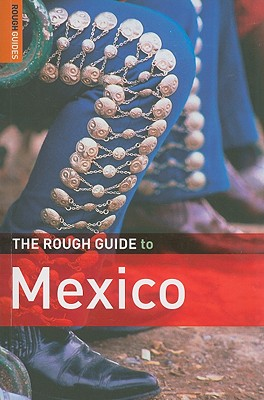 The Rough Guide to Mexico Cover Image