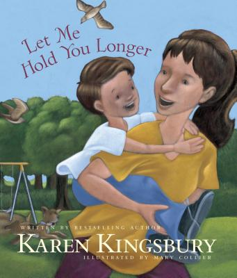 Let Me Hold You Longer Cover Image