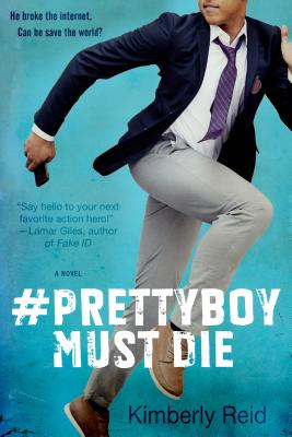Prettyboy Must Die: A Novel Cover Image