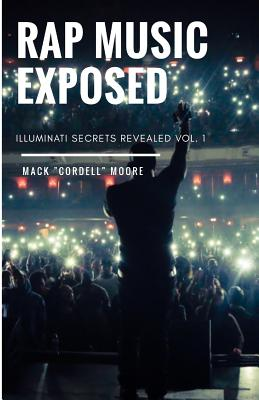 Rap Music Exposed Cover Image