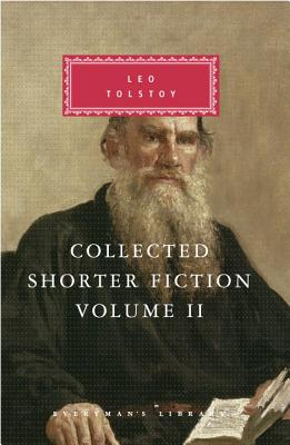 Collected Shorter Fiction, Vol. 2: Volume II Cover Image
