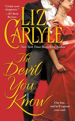 Cover for The Devil You Know