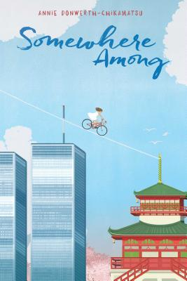 Cover for Somewhere Among