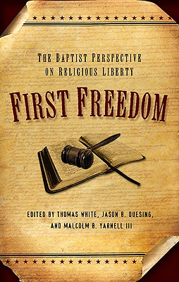 First Freedom Cover