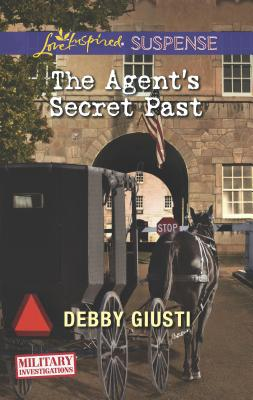 The Agent's Secret Past Cover