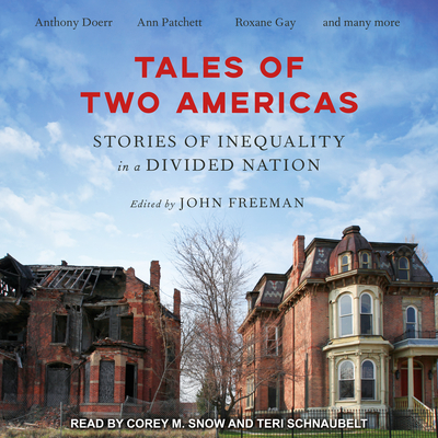 Tales of Two Americas: Stories of Inequality in a Divided Nation Cover Image