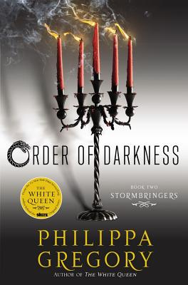 Stormbringers (Order of Darkness #2) Cover Image