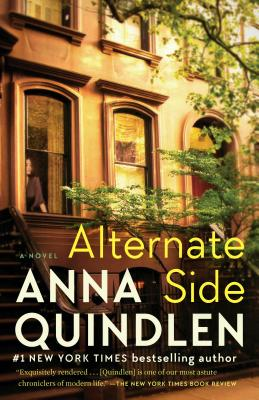 Alternate Side: A Novel Cover Image