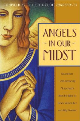 Angels in Our Midst Cover