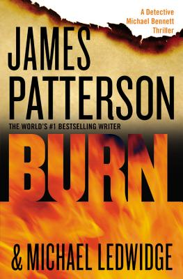 Burn cover image