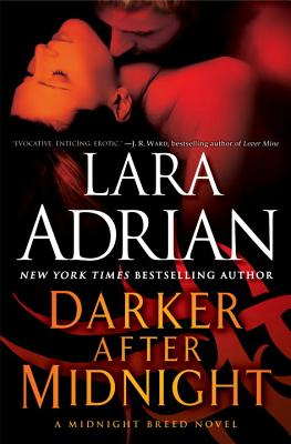 Darker After Midnight: A Midnight Breed Novel Cover Image