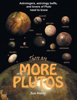 More Plutos Cover Image