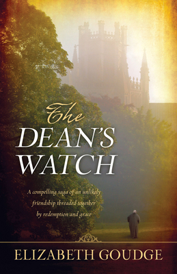 The Dean's Watch Cover