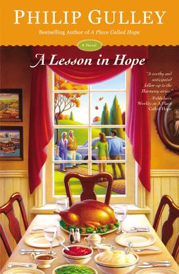 Cover for A Lesson in Hope