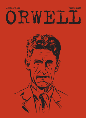 Orwell Cover Image