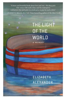The Light of the World: A Memoir Cover Image
