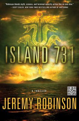 Island 731 Cover