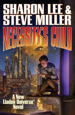 Necessity's Child Cover