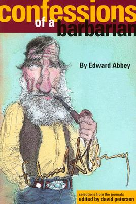 Confessions of a Barbarian Cover Image