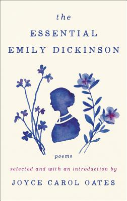 The Essential Emily Dickinson Cover Image