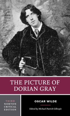 The Picture of Dorian Gray (Norton Critical Editions) Cover Image