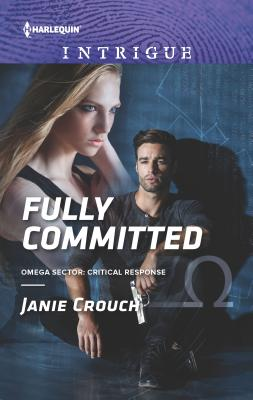 Fully Committed Cover