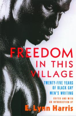 Freedom in This Village: Twenty-Five Years of Black Gay Men's Writing Cover Image