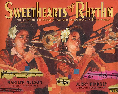 Sweethearts of Rhythm Cover
