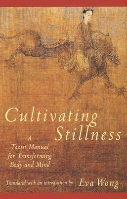 Cultivating Stillness Cover
