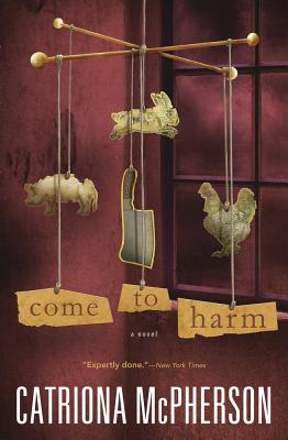 Come to Harm Cover