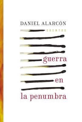 Guerra En La Penumbra: Cuentos Cover Image